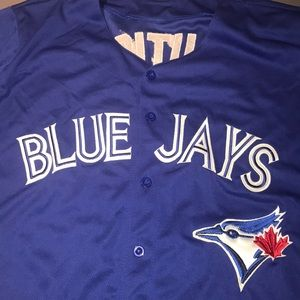 Other - Blue jays jersey